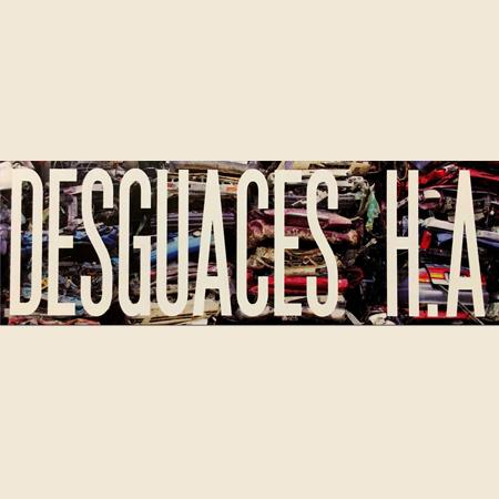 Desguaces H.A. Sant Boi De Llobregat