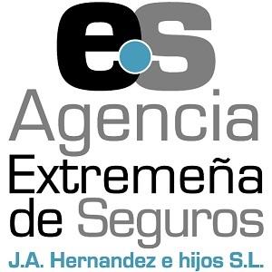 Nortehispana Badajoz, Agencia Extremeña JA Hernandez e Hijos