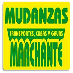 Mudanzas, Transportes, Cubas Y Grúas Marchante