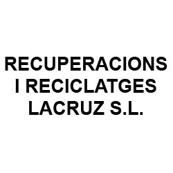 Recuperacions i Reciclatges Lacruz S.L.