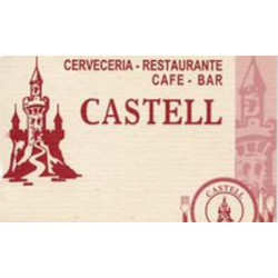 Restaurante Cervecería Castell