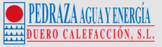 Distribuciones Pedraza Calefacción y Saneamiento S. L.