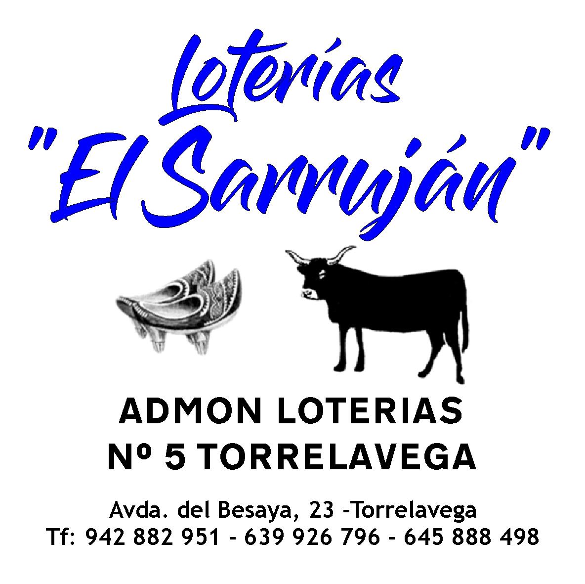 Loterías El Sarruján