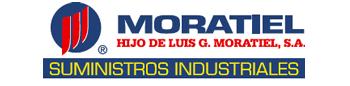 Hijo de Luis G. Moratiel