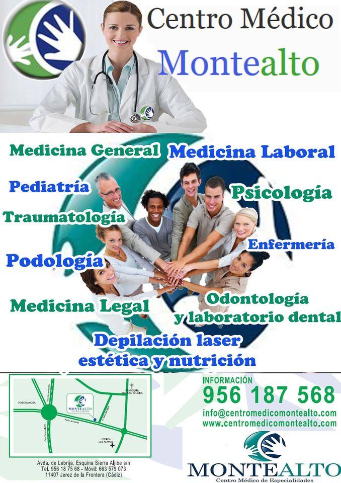 Centro Médico Montealto