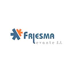 Friesma Climatización