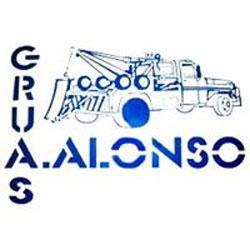 Gruas Alonso