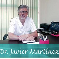 Dr. Javier Martínez Romero - Medicina Manual