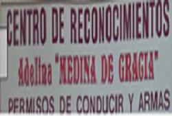 Adelina Medina De Gracia Centro De Reconocimiento Médico y Psicotécnico
