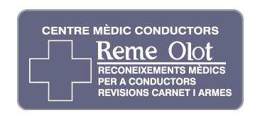 Centre Mèdic Conductors