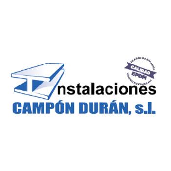 Instalaciones Campon Durán