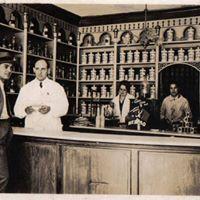 Farmacia Baltar