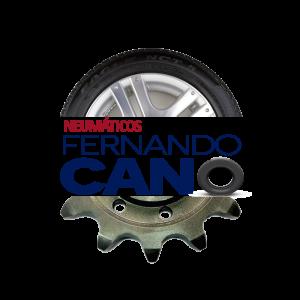Neumáticos Fernando Cano