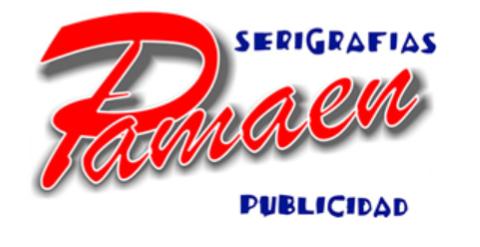 Serigrafías Pamaén