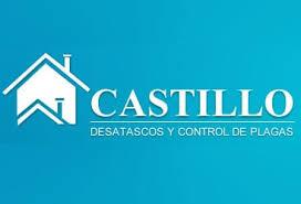 Castillo Desatascos y Control De Plagas