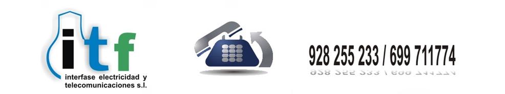 Interfase electricidad y telecomunicaciones s.l.