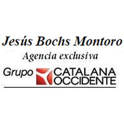 Jesús Bochs Montoro - Agente de Seguros Catalana Occidente