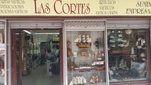 Papelería Las Cortes