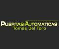 PUERTAS AUTOMÁTICAS TOMÁS DEL TORO