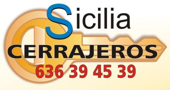 Sicilia Cerrajeros