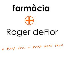 Farmàcia Roger de Flor