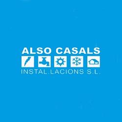 Imagen de Also Casals Instalacions S.l.