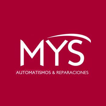 M Y S Automatismos & Reparaciones