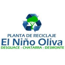 Herederos El Niño Oliva