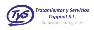 Tratamientos Y Servicios Cappont S.L.