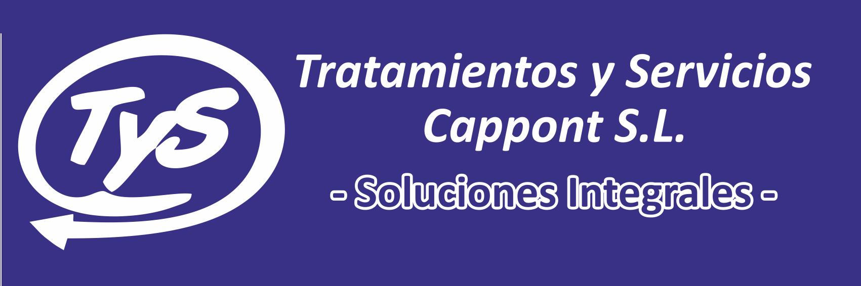 Tratamientos y Servicios Cap-Pont S.L.
