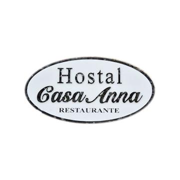Hostal Rural Casa Anna