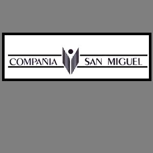 Lápidas Compañía San Miguel