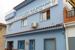 Imagen de Hospital Veterinario Maldonado