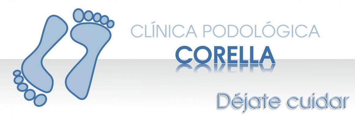 Clínica Podológica Corella