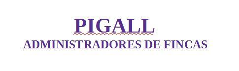 Administradores de Fincas Pigall