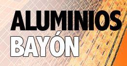 ALUMINIOS BAYÓN
