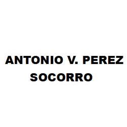 Abogado Antonio Victor Perez Socorro