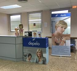 Depelo Company PELUCAS Y POSTIZOS