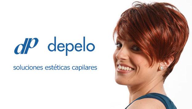 Imagen de Depelo Pelucas Oncológicas