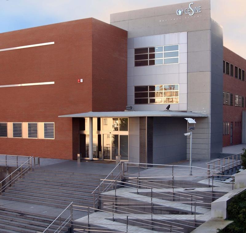 Cesine Centro Universitario 4