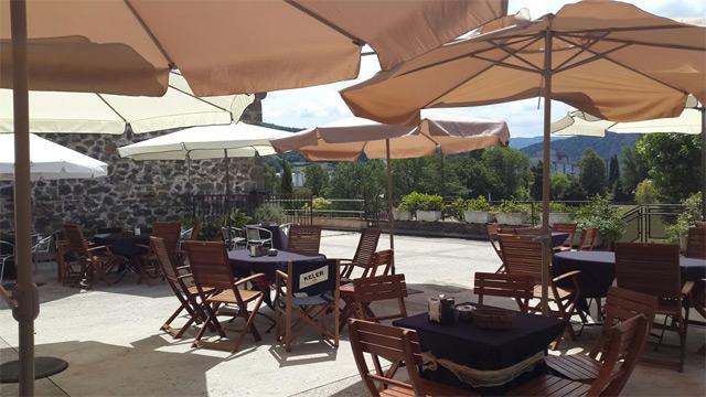 Restaurante El Refor 2