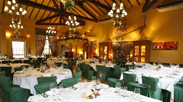 Restaurante El Refor 3