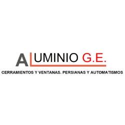 ALUMINIO G.E, S.L. Cerramientos y Ventanas. Persianas y Automatismos
