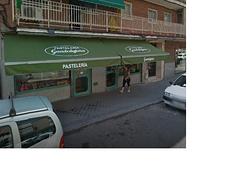 Pastelería Guadalajara Madrid