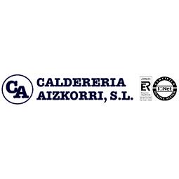 Calderería Aizkorri