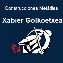 Construcciones Metálicas Xabier Goikoetxea
