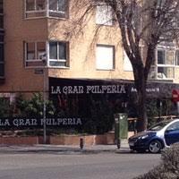 La Gran Pulperia