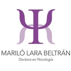 Dra. Mariló Lara Beltrán - Psicología