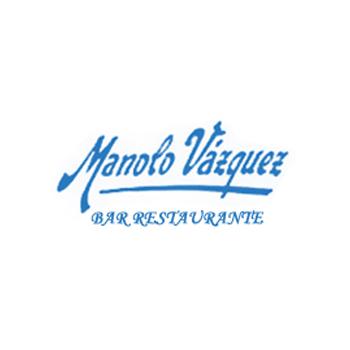 Bar Restaurante Manolo Vázquez