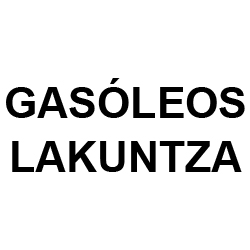 Gasóleos Lakuntza